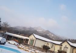 #겨울 #눈#낭만